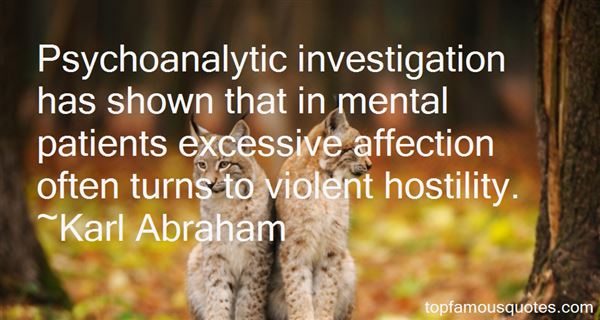 Quotes About Investigation