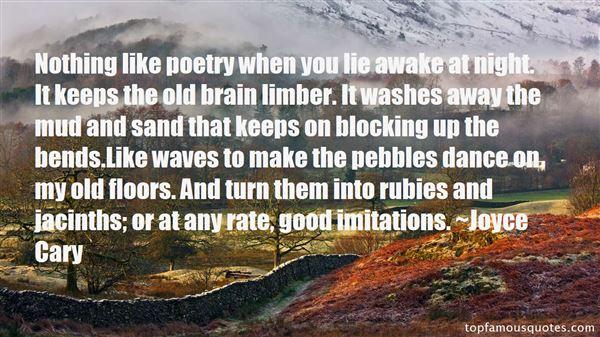 Quotes About Jacinths