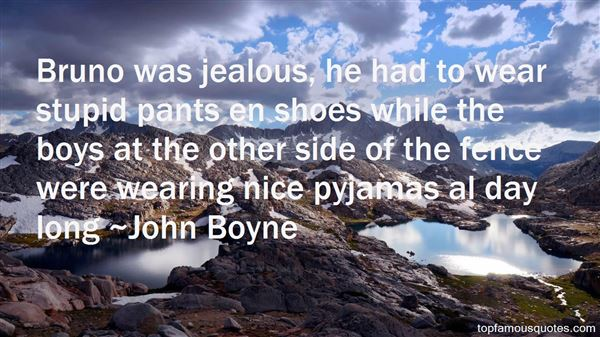 Quotes About Jealous Hoes