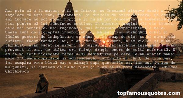 Quotes About Lacrimi