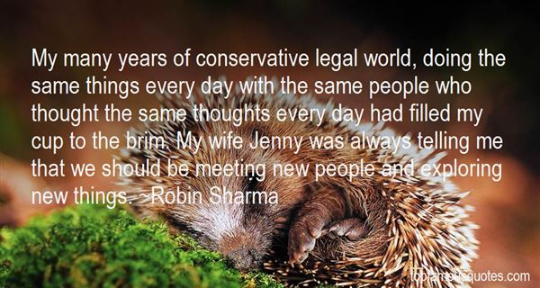 Quotes About Legal Wife