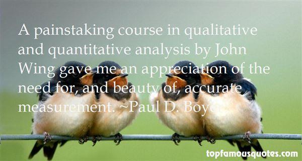 Quotes About Measurement