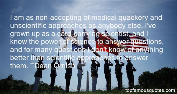 Quotes About Medical Quackery