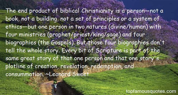 Quotes About Ministries