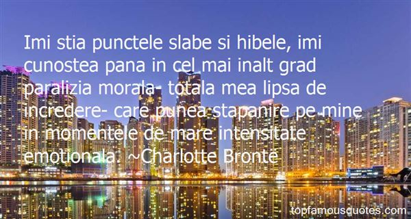 Quotes About Morala