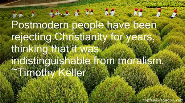Quotes About Moralism