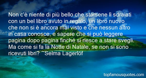 Quotes About Natale