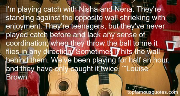 Quotes About Nena