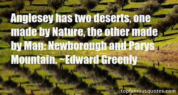 Quotes About Newborough