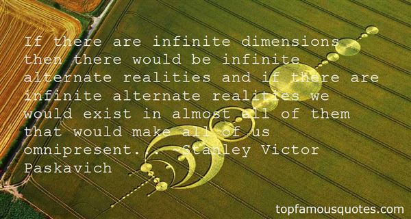 Quotes About Omnipresent