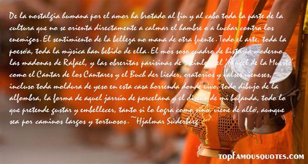 Quotes About Parisina