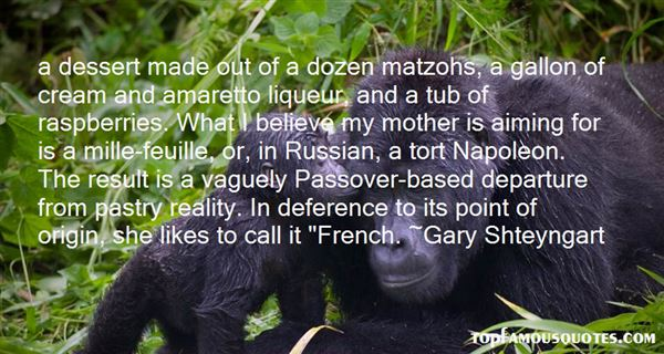 Quotes About Passover