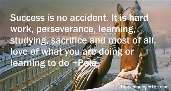 Quotes About Perseverance In Love