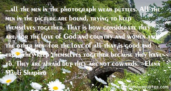 Quotes About Picture Cowards