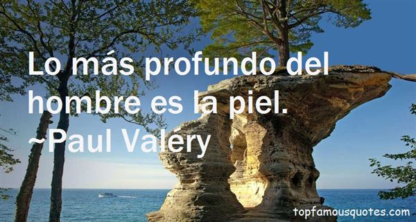 Quotes About Piel