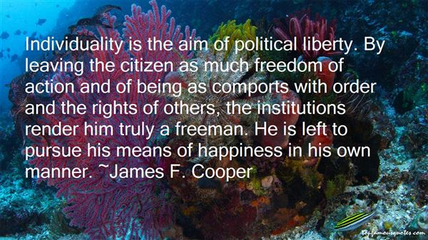 Quotes About Political Institutions