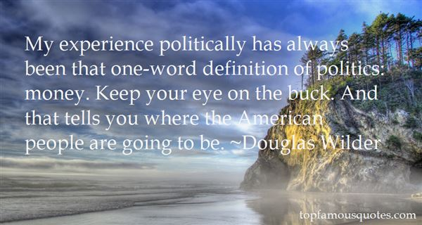 Quotes About Politically