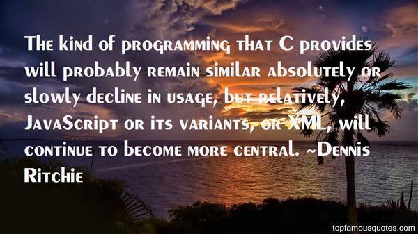 Quotes About Programming In Java