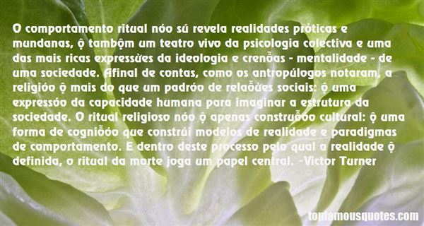 Quotes About Psicologia