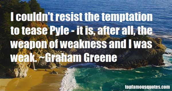 Quotes About Pyle