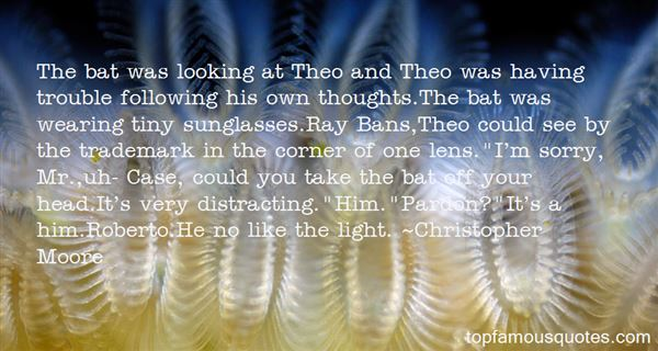Quotes About Ray Bans