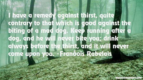 Quotes About Remedy