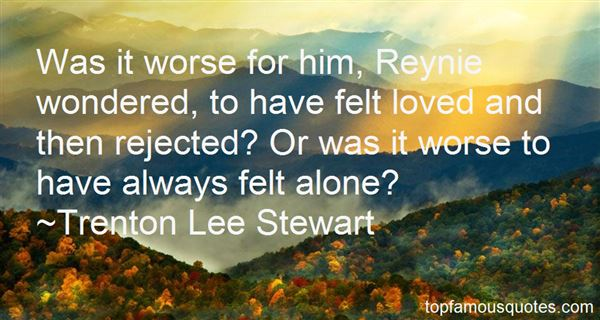 Quotes About Reynie