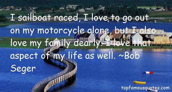 Quotes About Sailboat Life