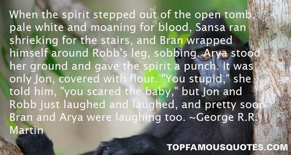 Quotes About Sansa And Arya
