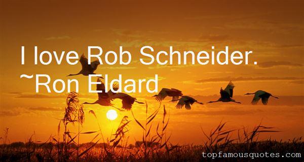 Quotes About Schneider