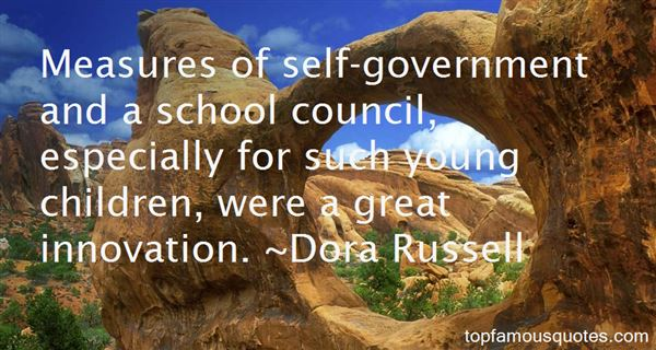 Quotes About School Council