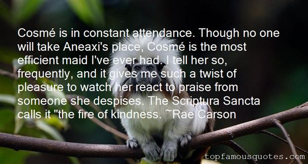 Quotes About Scriptura