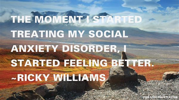Quotes About Social Anxiety