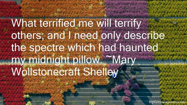 Quotes About Spectre