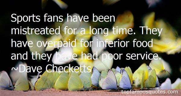 Quotes About Sports Fans