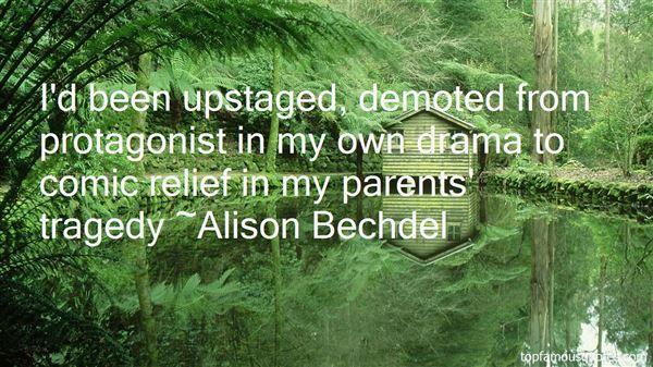 Quotes About Staged