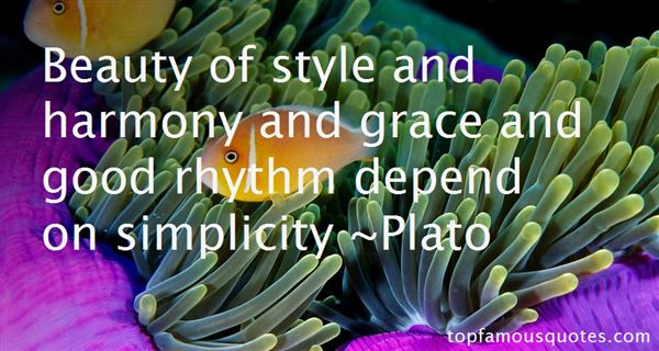 Quotes About Style And Grace