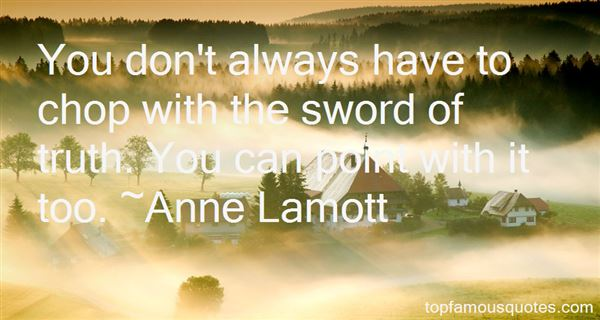 Quotes About Sword Of Truth