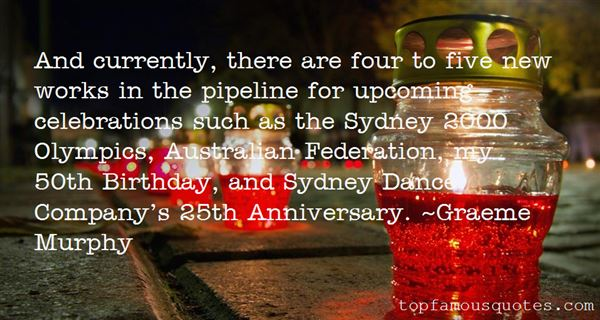 Quotes About Sydney Olympics