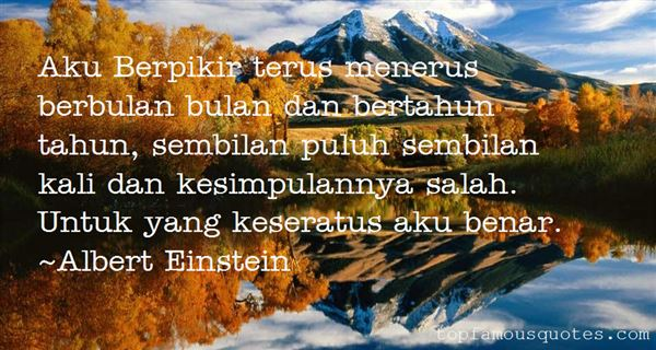 Quotes About Tahun