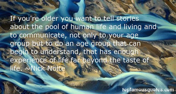 Quotes About Taste Of Life
