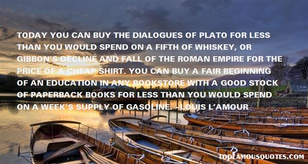 Quotes About The Decline Of The Roman Empire