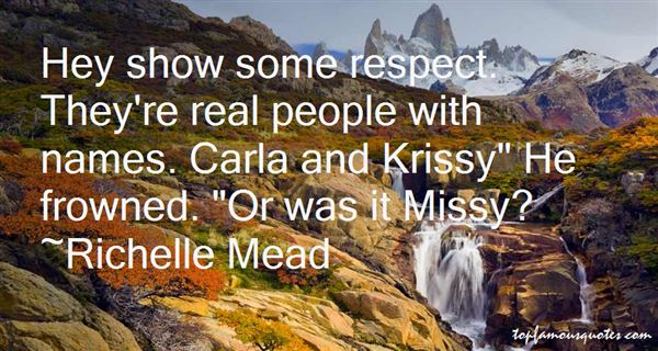 Quotes About The Name Carla