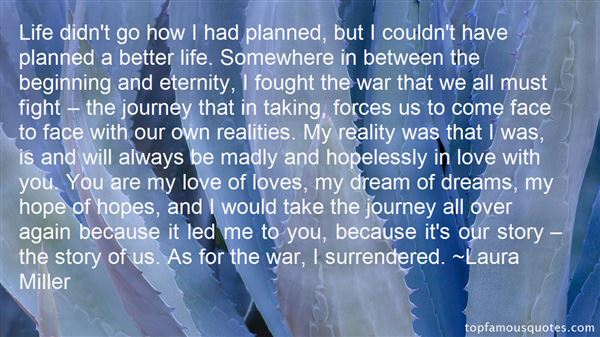 Quotes About The Realities Of War