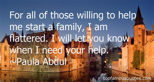 Quotes About Those In Need