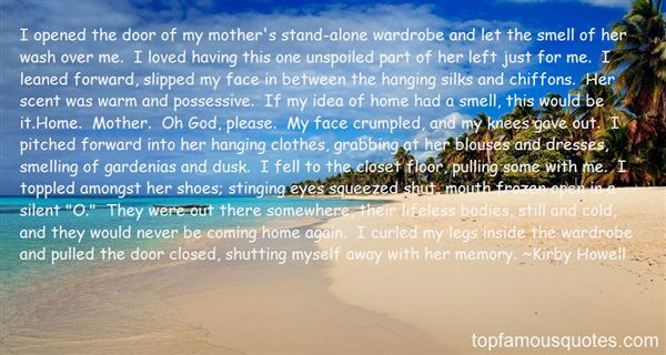 Quotes About Topple