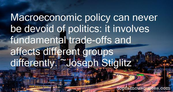 Quotes About Trade