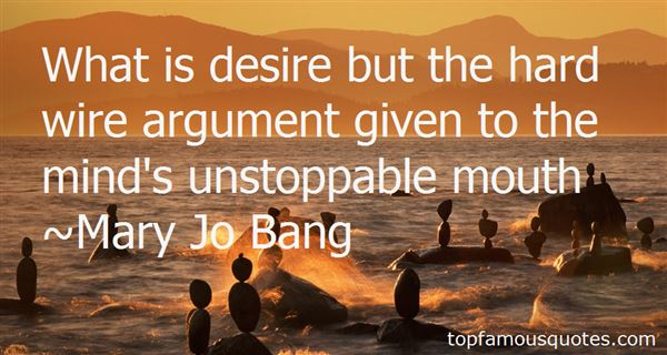 Quotes About Unstoppable