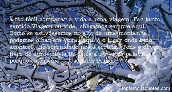 Quotes About Viagem