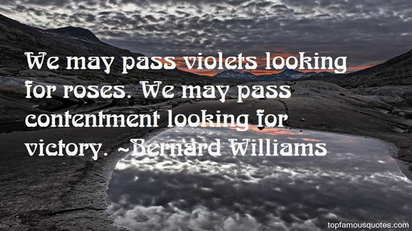 Quotes About Violets